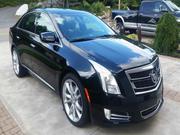 2014 Cadillac 2014 - Cadillac Xts
