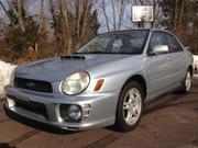 Subaru Impreza 2.0L 1994CC H4